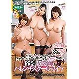 全裸パイパイハイスクール 大きなオッパイでボクだけに優しく性指導してくれる全裸女教師とのハレンチスクールライフ / BAZOOKA [DVD]
