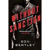 Without Sanction (A Matt Drake Thriller Book 1)