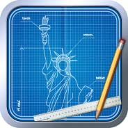 Blueprint 3D HD (Kindle Tablet Edition)