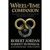 Wheel of Time Companion: The People, Places, and History of the Bestselling Series: 16