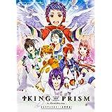 KING OF PRISM by PrettyRhythm 4コマアンソロジー 次世代編 (MFC)