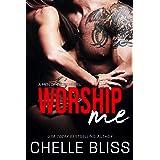 Worship Me (Men of Inked Book 7)