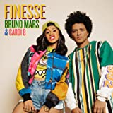 Finesse (Remix) [feat. Cardi B] [Explicit]