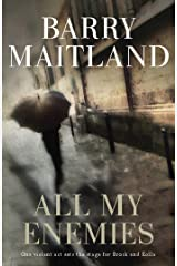 All My Enemies Kindle Edition