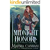 Midnight Honor (Highland Wolves Series Book 3)