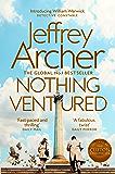Nothing Ventured: The Sunday Times #1 Bestseller (29/03/20) (William Warwick Novels) (English Edition)