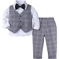 BECOS フォーマル 男の子 子供服 結婚式 卒業式 七五三 長袖 セット 80 90 100 110 120