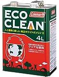 コールマン(Coleman) エコクリーン 4L 170-6760