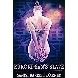 Kuroki-san's Slave