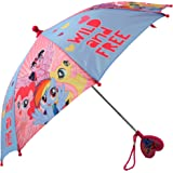 Hasbro girls My Little Pony Character Rainwear Umbrella Umbrella