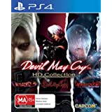 Devil May Cry HD Collection - PlayStation 4