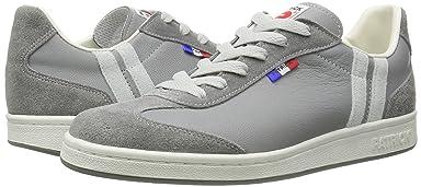 Harlem GT: Grey