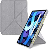 """VEGO Case for iPad Air 4 10.9"""",2020 iPad Air 4th /2020 iPad Pro 11""""/2018 iPad Pro 11"""" Case,with ApplePencil Holder,Support A"""