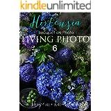 LIVING PHOTO 6 Hortensia: Bouquet de Photo (LIVING PHOTO associates)