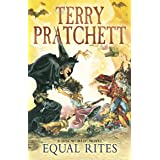Equal Rites: (Discworld Novel 3)