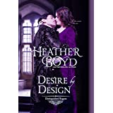 Desire by Design (The Distinguished Rogues Book 14)