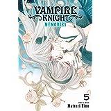 Vampire Knight: Memories, Vol. 5 (Volume 5)
