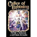Caller of Lightning, Volume 3