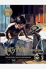 Harry Potter: Film Vault: Volume 9: Goblins, House-Elves, and Dark Creatures (Harry Potter Film Vault) Kindle Edition