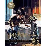 Harry Potter: Film Vault: Volume 9: Goblins, House-Elves, and Dark Creatures (Harry Potter Film Vault)