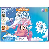 CLOUD HOPPER Addition Subtraction STEM game - Alien chase adventure - Fun learning toy for ages 6 and up - Aligned to Singapo