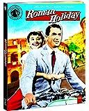 ローマの休日 [Blu-ray 日本語有り](輸入版)