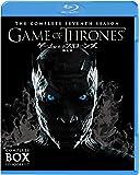 ゲーム・オブ・スローンズ 第七章: 氷と炎の歌 コンプリート・セット (5枚組) [Blu-ray]