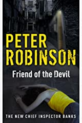 Friend of the Devil: DCI Banks 17 Kindle Edition