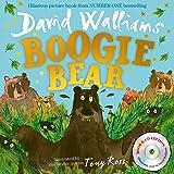 Boogie Bear [Book & CD Edition]