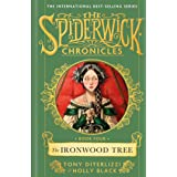 The Ironwood Tree (Volume 4)