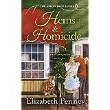 Hems Homicide: The Apron Shop Series