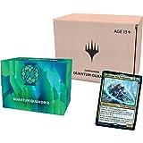 Magic: The Gathering Strixhaven Commander Deck – Quandrix (Blue-Green)