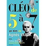 5時から7時までのクレオ アニエス・ヴァルダ HDマスター [DVD]