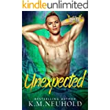 Unexpected (Inked Book 3)