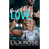 Bumbled Love: plus-size sports romance (Clumsy Love #1)