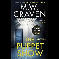 The Puppet Show: Winner of the CWA Gold Dagger Award 2019 (W…