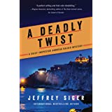 A Deadly Twist: A Chief Inspector Andreas Kaldis Mystery: 11