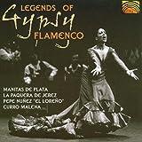 ジプシー・フラメンコの伝統 (Legends of Gypsy Flamenco)