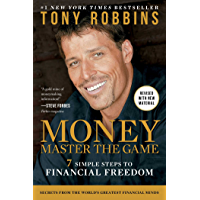 MONEY Master the Game: 7 Simple Steps to Financial Freedom…