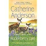 Huckleberry Lake: Mystic Creek #6