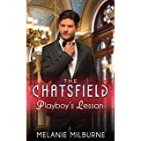 Playboy's Lesson (The Chatsfield Book 2)