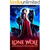 Lone Wolf (Blackwood Wolves Book 1)