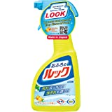 Look Anti-bacterial Foaming Bathroom Cleaner, 400ml