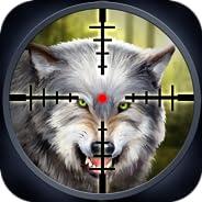 Hunting Animal Winter - Forest Shooting Simulator