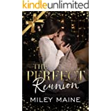 The Perfect Reunion (Perfect Kisses Book 4)