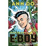 Enter the Jungle: E-Boy 3