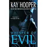 Whisper Of Evil: A Bishop/Special Crimes Unit Novel: 5