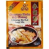 3A Ginseng Herbal Soup Mix, 40g