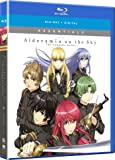 Alderamin Of The Sky Essentials Blu-Ray(ねじ巻き精霊戦記 天鏡のアルデラミン 全…