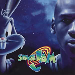 SPACE JAM (MUSIC FROM AND INSPIRED BY THE MOTION PICTURE)[2LP RED AND BLACK VINYL] [Analog]
